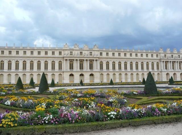 Španělsko – Madrid – královský palác