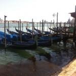 Moje první dovolená u moře v Itálii