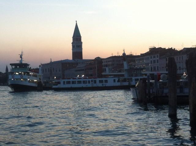 Itálie první dovolená 4