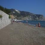 Dovolená v Řecku na ostrově Zakynthos