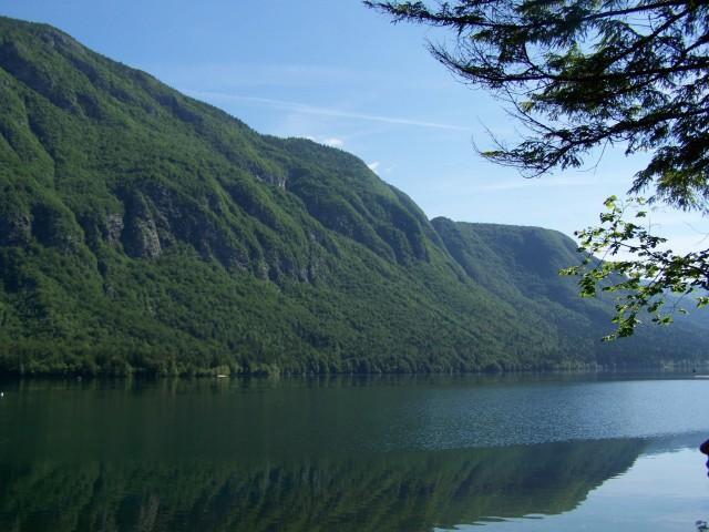 Vodácký zájezd Řeky Slovinska