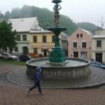 Moje první letošní dovolená v ČR