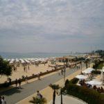 Nejlevnější letecké zájezdy do Bulharska k moři