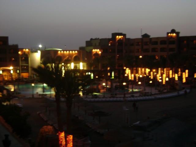 egypt dovolená 2