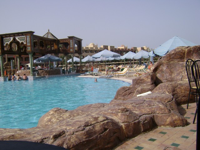 egypt dovolená 3