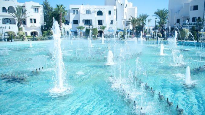 Dovolená v Tunisu v červnu All Incl. za 4168 kč