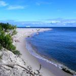 Poloostrov Hel Polsko – informace, ubytování, cesta autem