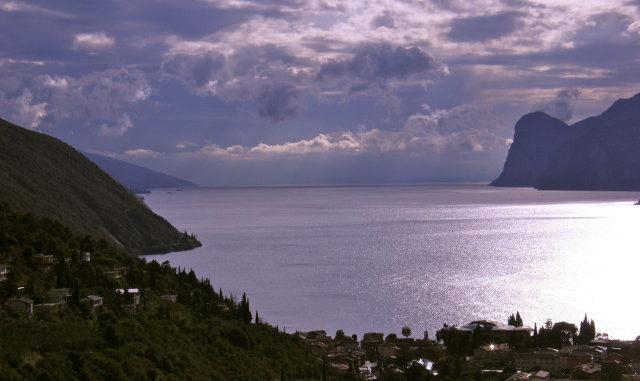 Lago di Garda Itálie 3