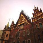 Historické město Vratislav (Wroclaw) v Polsku také navštivte