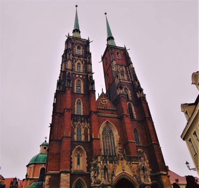 wroclaw - vratislav polsko 2