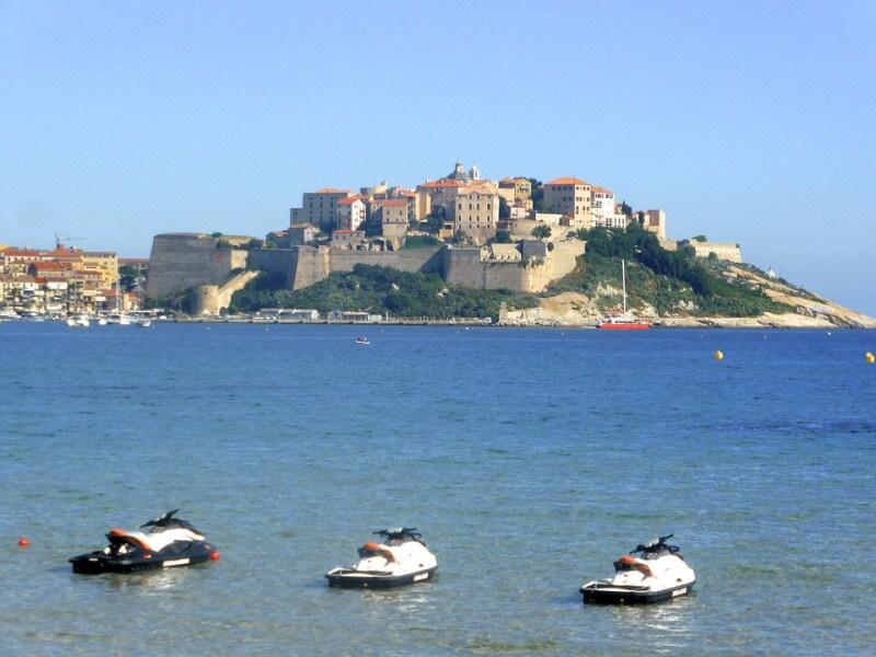 Korsika Calvi